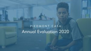 annual evaluation 2020